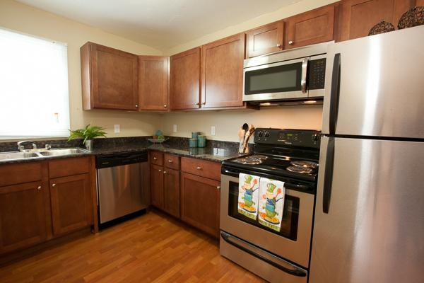 Lovely Minneapolis, 2 bed, 1 bath